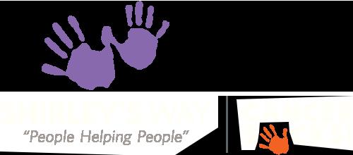 shirley's way logo