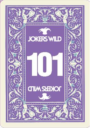 Buy a Jokers Wild Louisville raffle ticket today! Jokers Wild Card 101